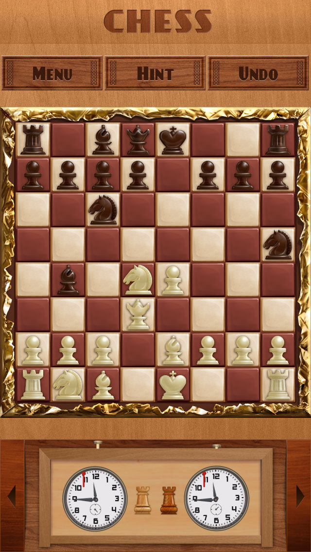 Chess: Pro screenshot 1