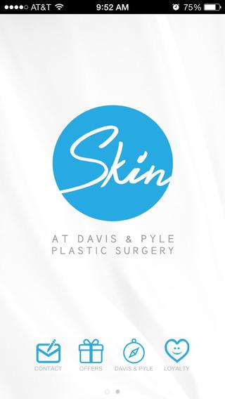 Davis + Pyle Skin