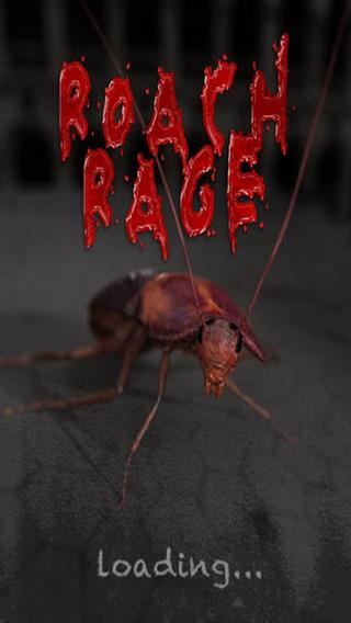 Roach Rage HD