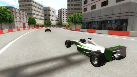 Formula International Raceway