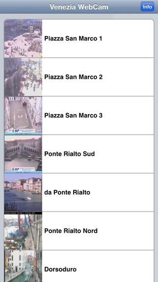 Venice WebCam