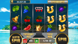 """"""""""""""" 2015 """""""""""" AAAAce Lucky Sensations Free Casino Slots Game"""