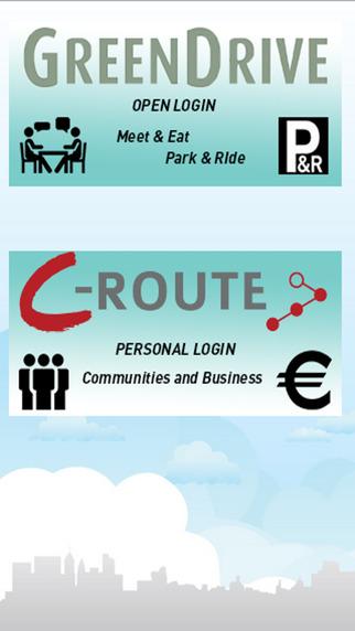 C-Route Mobile