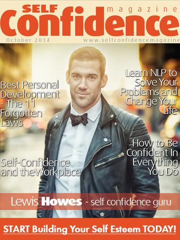 Self Confidence Magazine