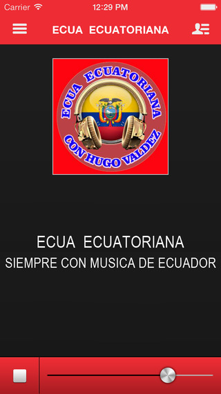 ECUA ECUATORIANA