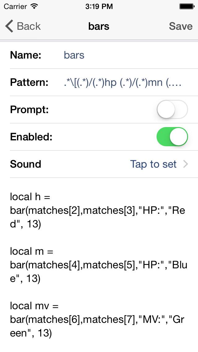 App Shopper: Pocket MUD Pro (Games)
