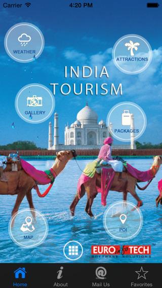 India Tourism - Guide