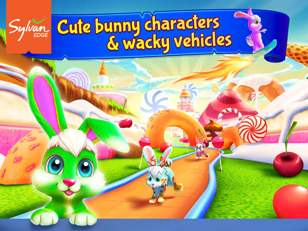 App Shopper Wonder Bunny Math Race Addition And