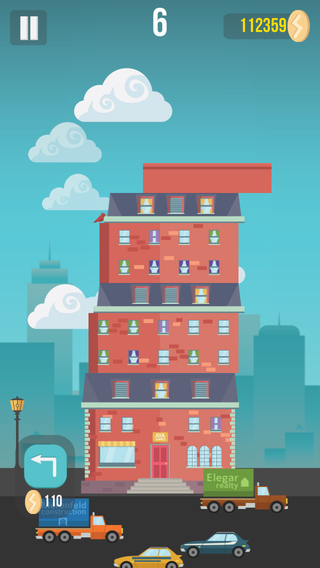 tower app game