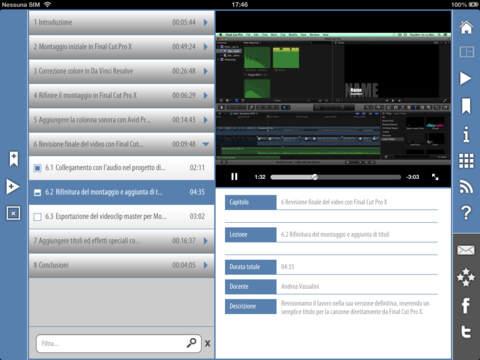 Videocorso per Final Cut Pro X avanzato: creare un videoclip musicale