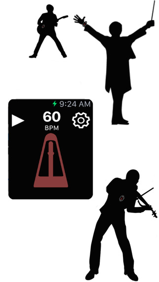 Wrist Metronome