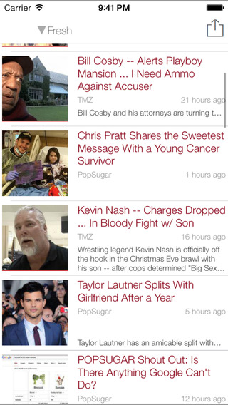 Celebrity Gossip Buzz News Today