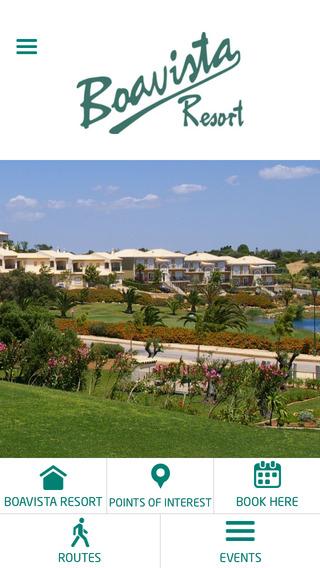 Boavista Resort
