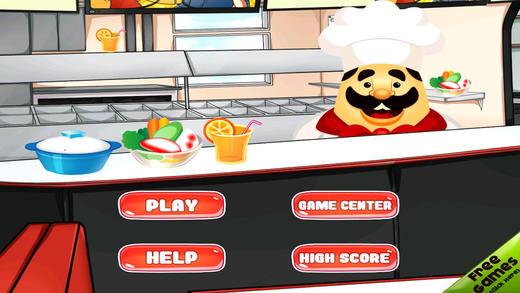Hollywood Celebrity Diner - Superstar Cooking- Free