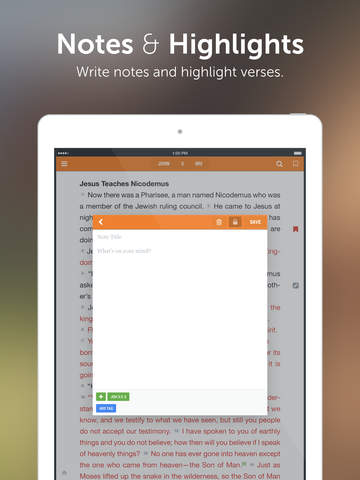 玩書籍App|Biblia *免費|APP試玩