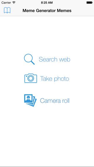 玩社交App|Meme Generator Memes - Add text to your pictures or photos and share it免費|APP試玩