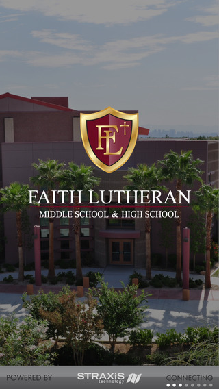 Faith Lutheran Middle School High School
