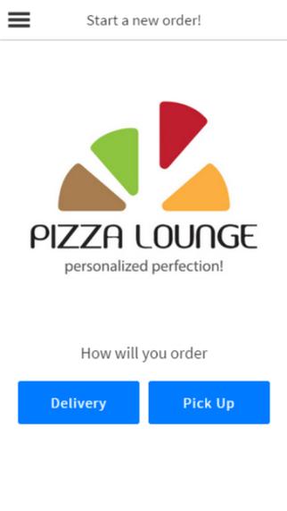 Pizza Lounge Express