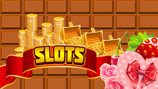 Lucky Candy Fruit Jam in Win Big Slots Fortune Casino Blast Pro