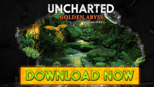 Game Pro - Uncharted: Golden Abyss Version