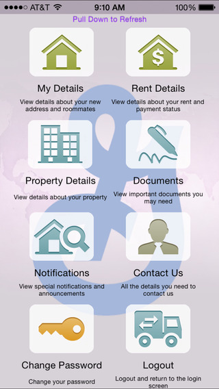 Relocation Today Intern Housing App