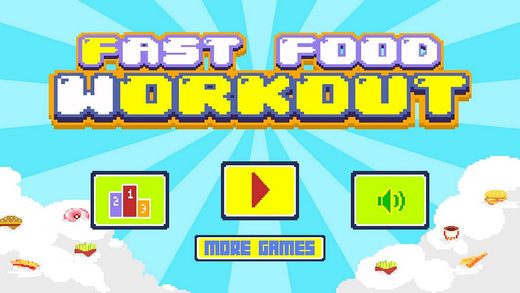Fast Food Workout
