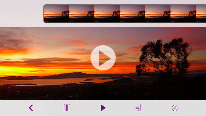 Timelapse Camera HD - iPhone Mobile Analytics and App Store Data
