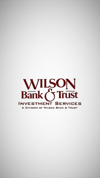 Wilson Bank Trust Investment Services
