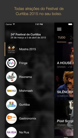 Festival de Curitiba 2015
