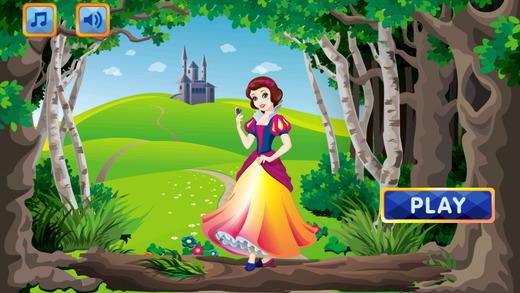 Snow Princess Dash