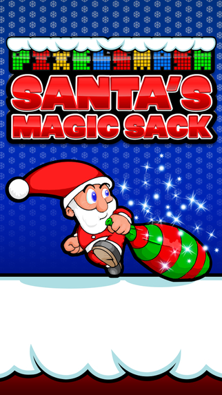 Advent 2014 - Santas Magic Sack