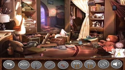 遊戲必備免費app推薦|Hidden Objects Unexpected Legacy線上免付費app下載|3C達人阿輝的APP