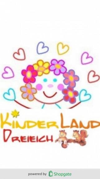 Kinderland-Dreieich