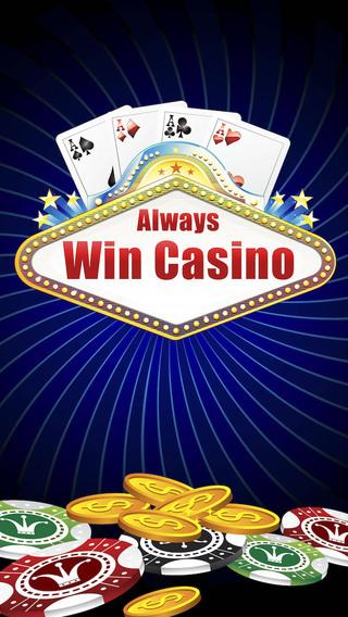 Always Win Casino