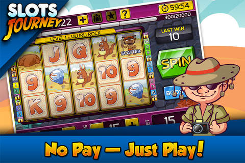 Best slots iphone app