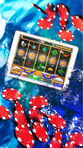 Surf Slots - FREE Edition King of Las Vegas Casino