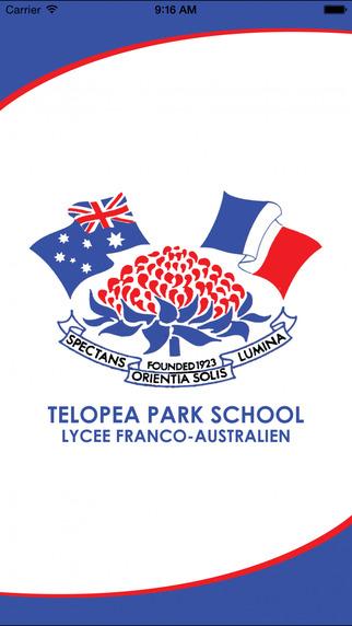Telopea Park School - Skoolbag
