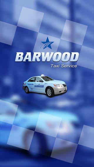 Barwood Taxi Now
