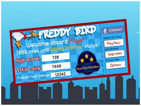 Freddy Bird