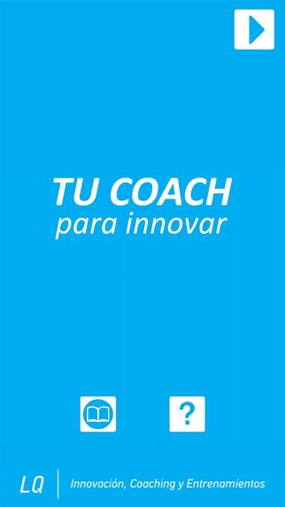 Tu Coach Para Innovar