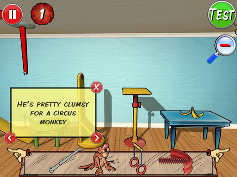 Rube Works: The Official Rube Goldberg Invention Game  Review
