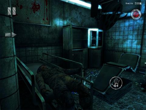 Mental Hospital III HD Screenshot