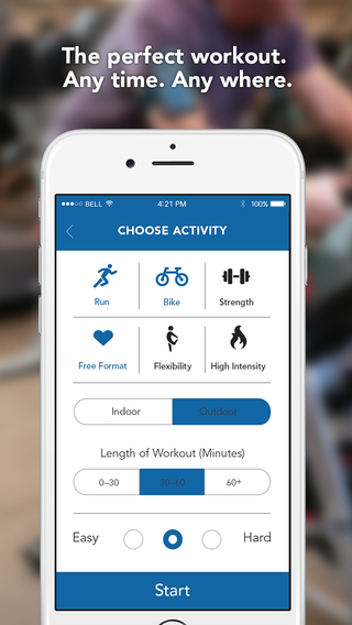 Official Lindora Lean For Life Fitness App