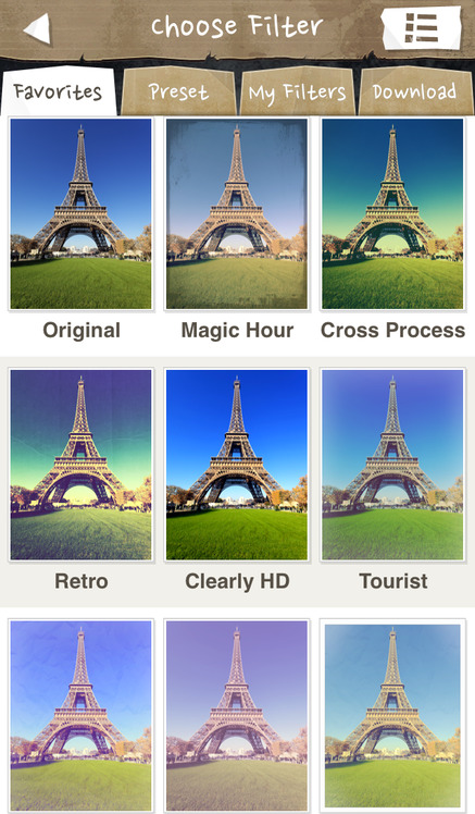 Magic Hour Lite - Camera & Unlimited Filter - iPhone Mobile Analytics and App Store Data