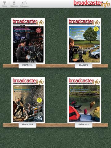 Broadcasterinfo