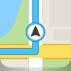Telenav GmbH - GPS Navigation (Sat Nav)  artwork