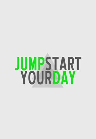 Jump Start Your Day screenshot 1