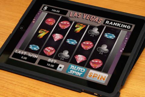 A Ace Slots Las Vegas - Free Slots Game screenshot 2