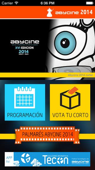 Abycine