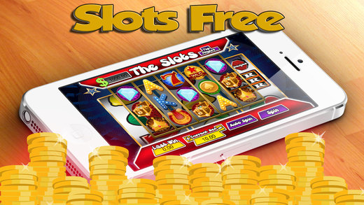 A Abas The Slots FREE Casino Game
